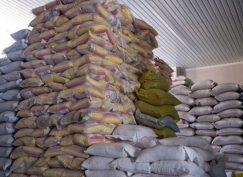 تمدید ممنوعیت واردات برنج
