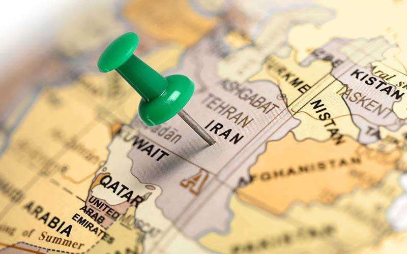 رتبه ۷۱ ایران در برندینگ جهانی