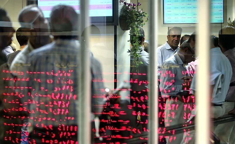 رتبه نخست بورس تهران در بین ۱۷ بورس منتخب از نظر روزهای مثبت