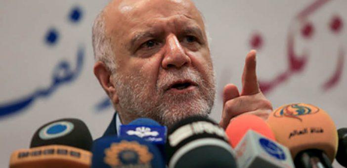 واکنش وزیر نفت به اظهارات ترامپ درباره فروش نفت ایران