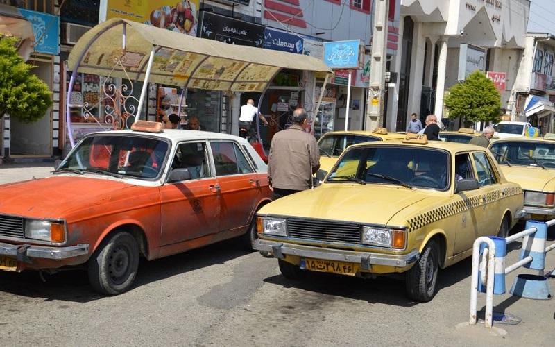 از هایپرلوپ در امارات تا مقاومت ایران در برابر تاکسیهای اینترنتی