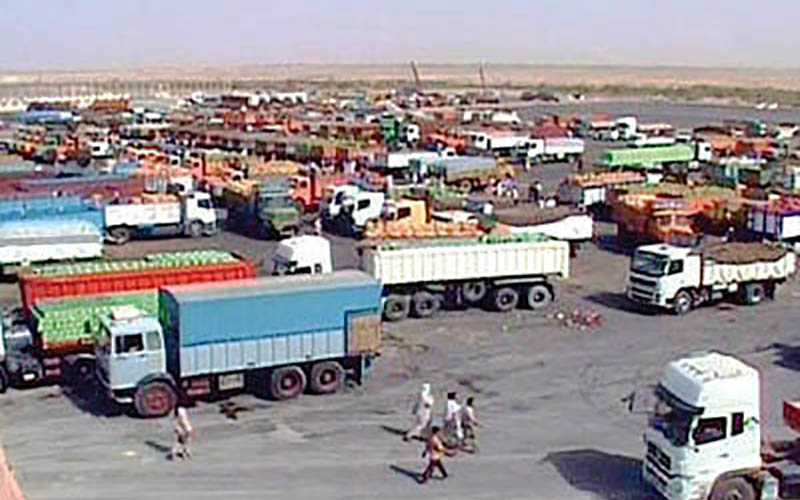حضور ایران در بازار افغانستان