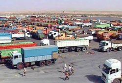 ایران ۲۲ درصد کالاهای مصرفی افغانستان را تامین میکند