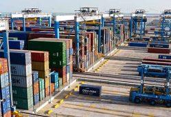 آمار واردات کالا به ایران در هفتماهه ۹۶