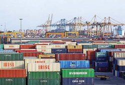 هدفگذاری ۵۳ میلیارد دلاری صادرات کالا در سال ۹۶