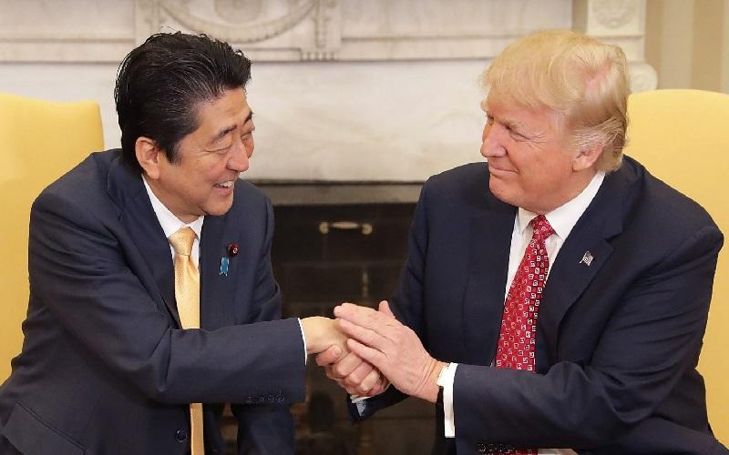 ژاپن گفتوگوی تجاری با آمریکا را به تعویق انداخت