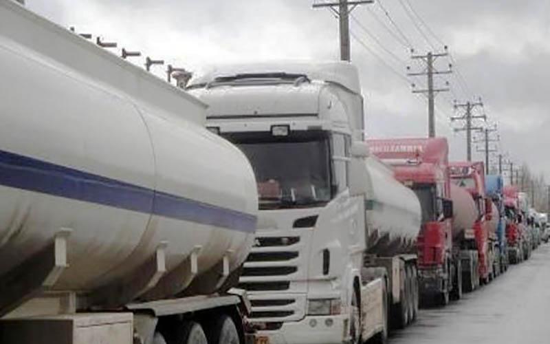 توافق برای تسهیل ترانزیت میان ایران و افغانستان