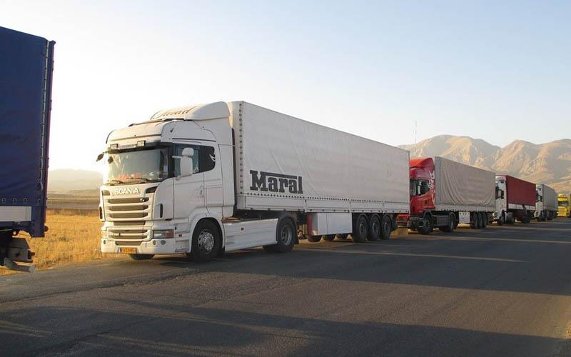افزایش سهم ترانزیت ایران در منطقه