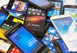 عوارض ۱۶ درصدی واردات تلفن همراه مسافری