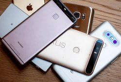 افزایش ۸۹ درصدی واردات گوشی تلفن همراه