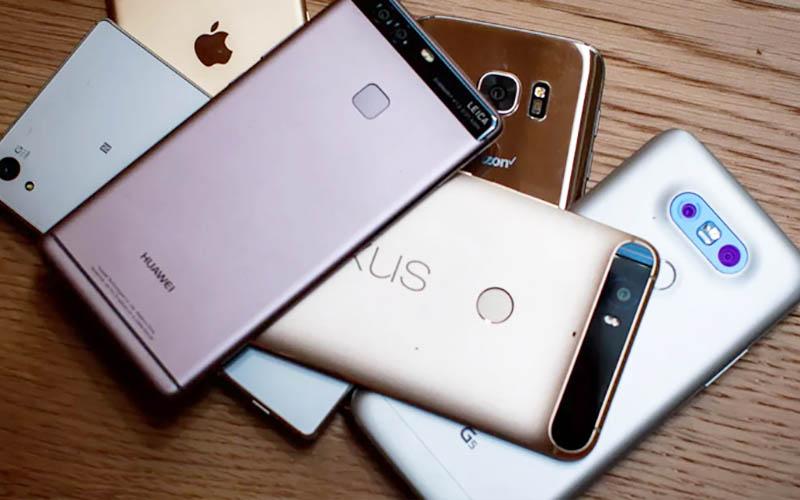 فروش ۷۰ درصدی موبایلهای قانونی به صورت آنلاین