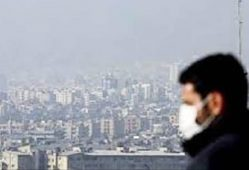 پدرخواندههای حوزه آلودگی هوا