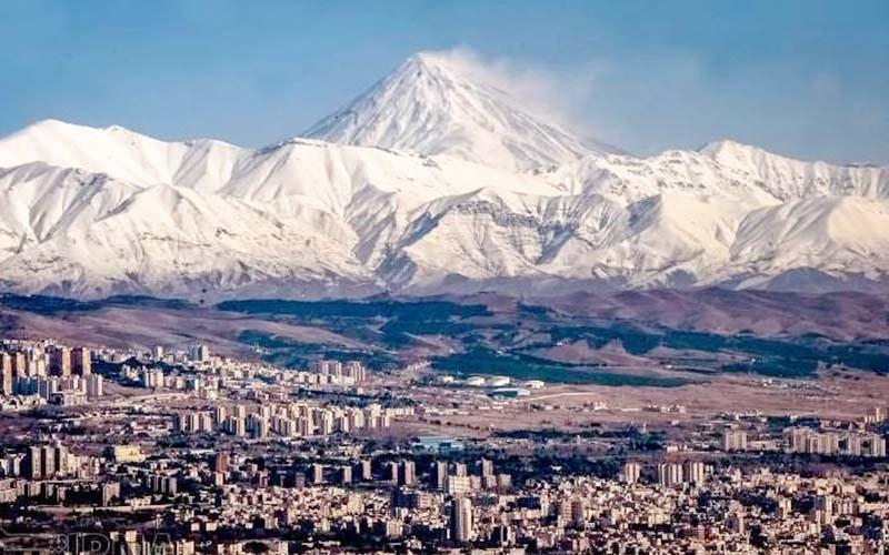 منع ساختوساز در حریم گسلهای تهران قانونی شد