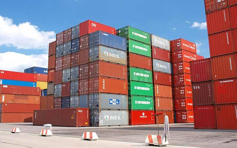تولید و صادرات بخش خصوصی با بهره 20 درصد