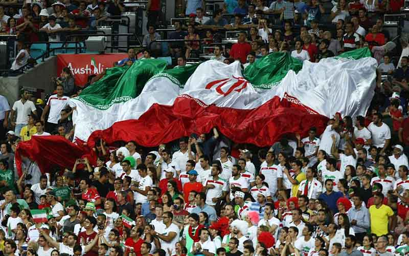 فراخوان شعار تیم ملی فوتبال ایران در جام جهانی ۲۰۱۸