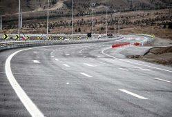 شکایت از وضعیت جادهها با تلگرام