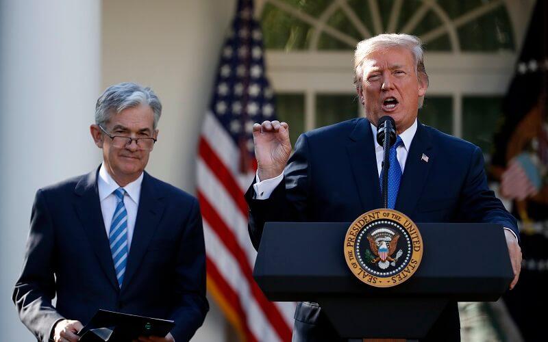 سکاندار بازاری؛ رئیس جدید فدرال رزرو را بشناسید
