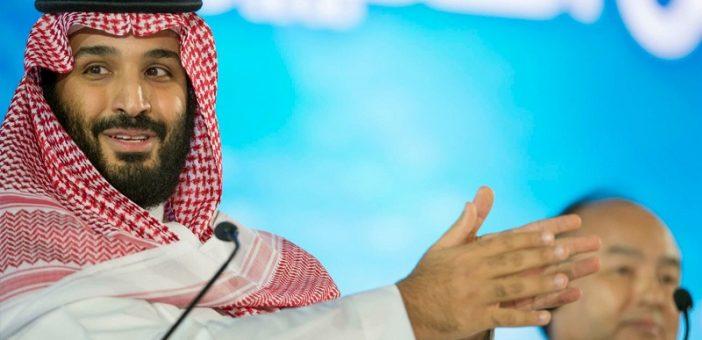 جوانان سعودی حامی اصلاحات بن سلمان