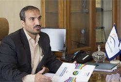 اینترنت بالنی در مرز مهران راهاندازی شد