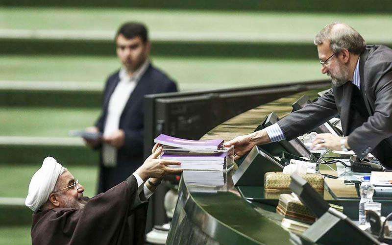 دولت بودجه ۹۷ را ۱۹ آذر به مجلس میبرد