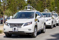 انتشار قابلیتهای فناوری خودروهای خودران اپل