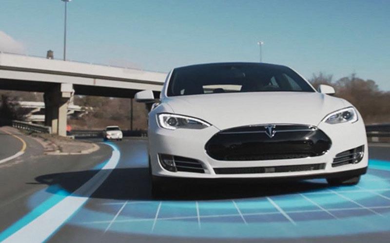 خودروهای خودران در آمریکا لاین مخصوص خواهند داشت