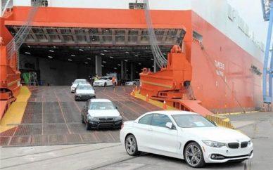ثبت سفارشهای واردات خودرو تا دی ماه اعتبار دارند