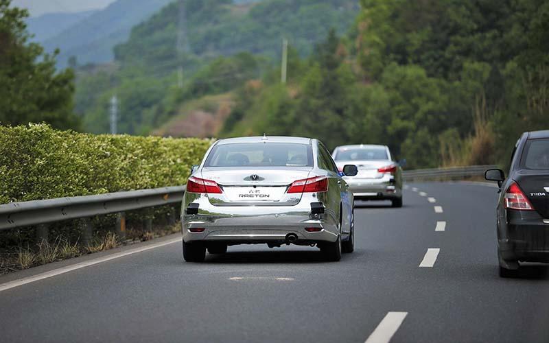 پیشبینی اوپک از کاهش تعداد خودروها تا سال 2040