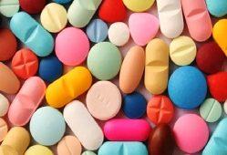 این بار زنگ خطر برای صادرات دارو به عراق