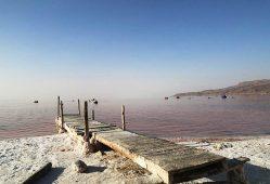 طرح احیای دریاچه ارومیه با شکست مواجه شده است