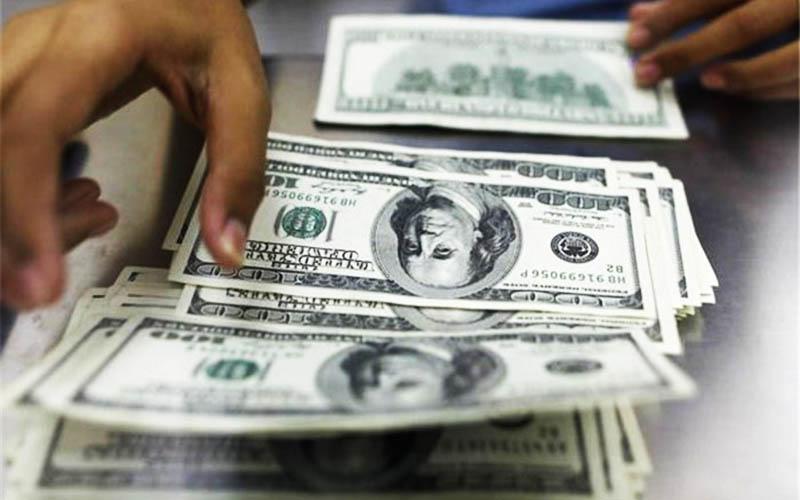 دلار در برابر روبل روسیه سقوط کرد