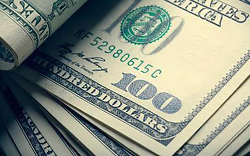 قیمت دلار بانکی افزایش یافت