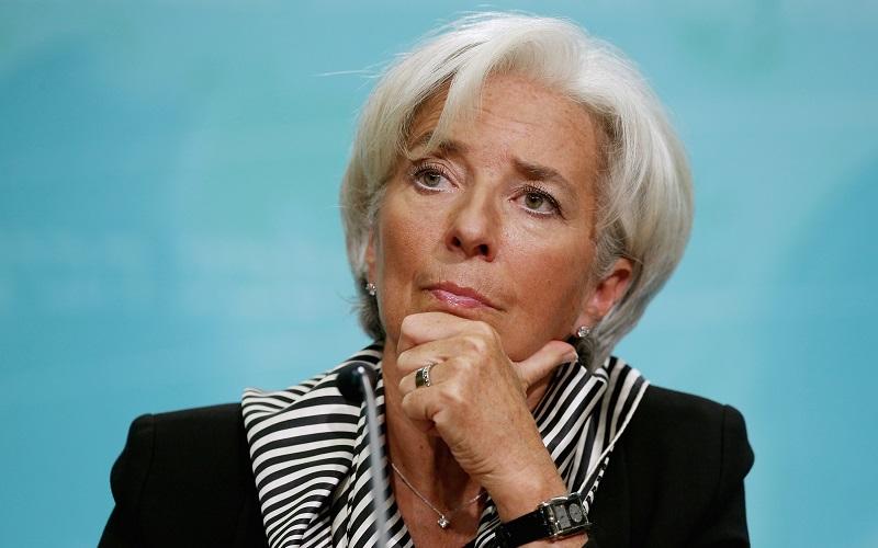 هشدار صندوق بینالمللی پول به آمریکا