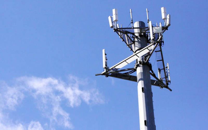 شبکه ارتباطی در مناطق زلزلهزده پایدار است