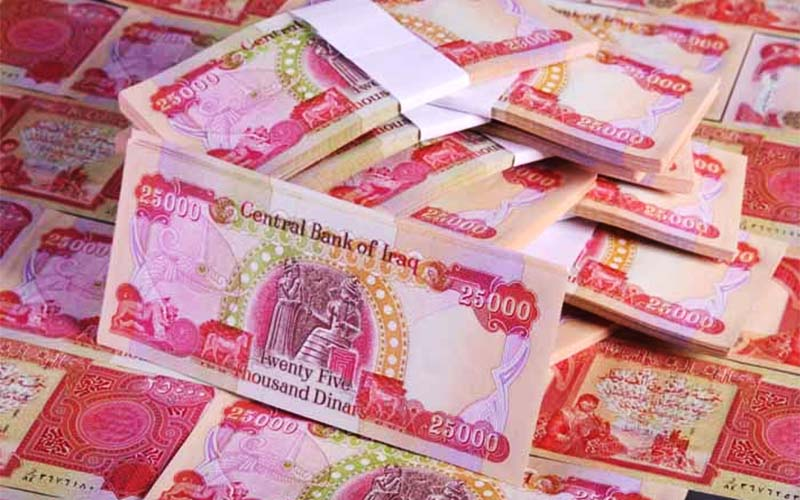 افزایش نرخ دینار در آستانه اربعین