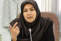 انتصاب اولین زن به معاونت وزیر صنعت