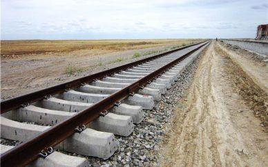 تحقق وعده ساخت ۹۱۹ کیلومتر خطوط ریلی تا پایان سال