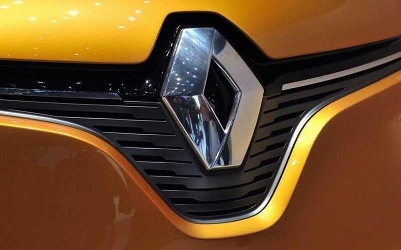 رنو فرانسه فروش خودرو به ایران را متوقف کرد