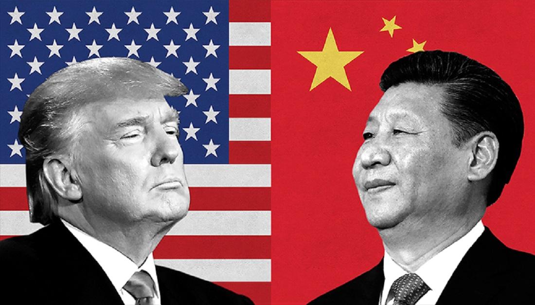 روابط تجاری آمریکا و چین