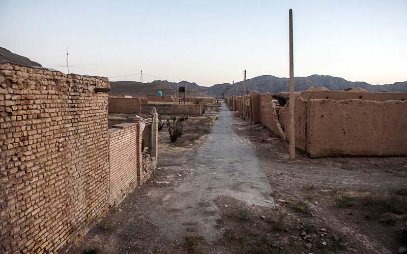 ۳۰ هزار روستا خالی از سکنه