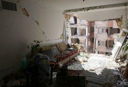 تامین مصالح بازسازی مناطق زلزلهزده توسط وزارت صنعت