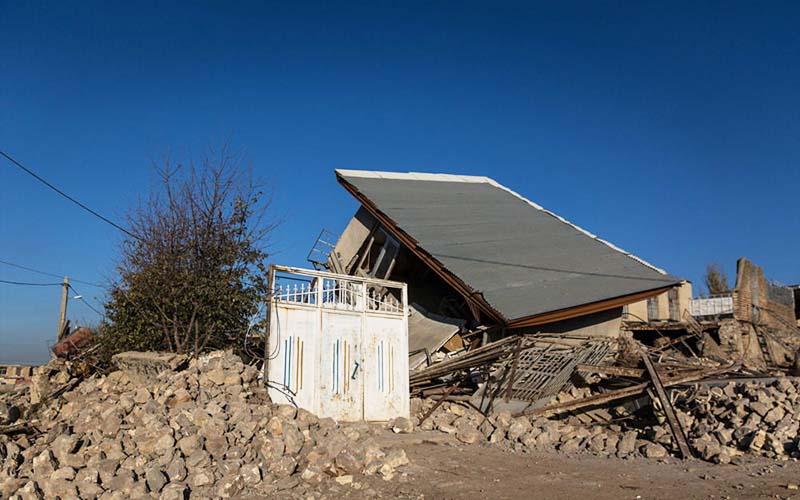 اختصاص 565 میلیارد تومان برای امدادرسانی به زلزلهزدگان