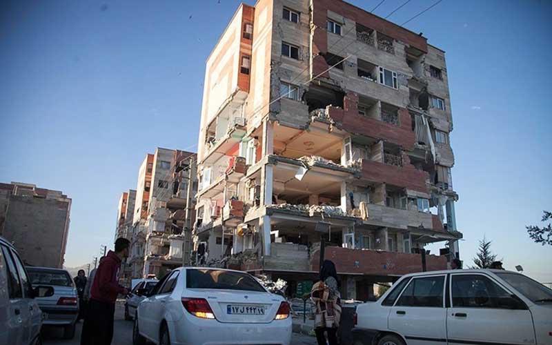 اختصاص ۷۱ میلیارد تومان بودجه برای آسیبدیدگان زلزله