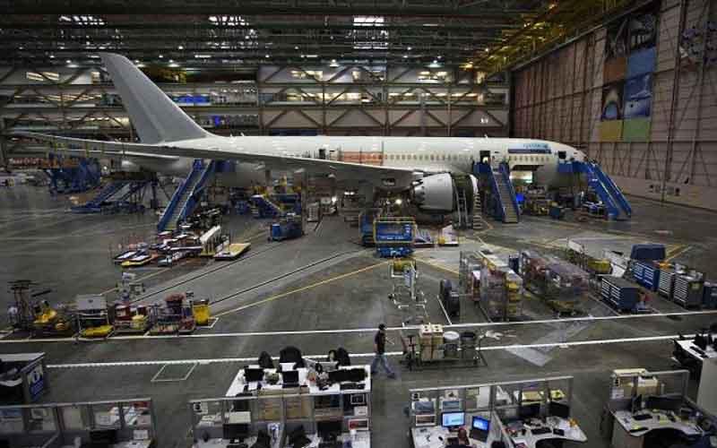 ساخت هواپیمای مسافربری توسط امارات و روسیه