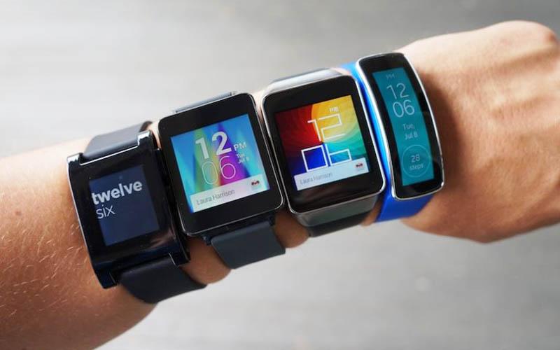 ممنوعیت ساعتهای هوشمند برای کودکان و نوجوانان
