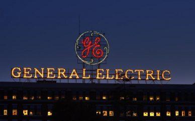 سقوط 7درصدی سهام جنرالالکتریک