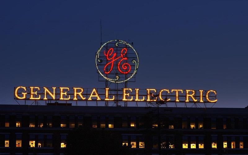 سقوط ۷ درصدی سهام جنرالالکتریک
