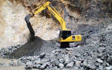 صادرات سنگ آهن ایران ۶۰۰ میلیون دلاری شد