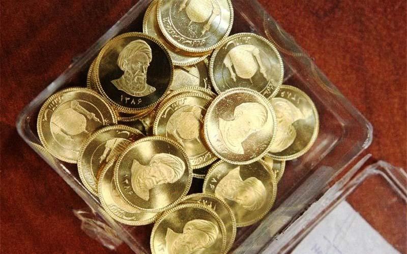 آغاز حراج سکه از ساعت ۲ بعدازظهر
