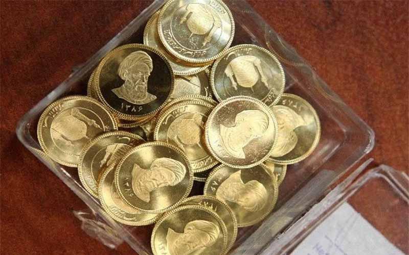 انعقاد ۱۸ هزار قرارداد آتی سکه
